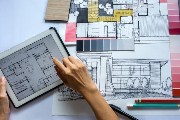 Mục đích học thiết kế nội thất cơ bản