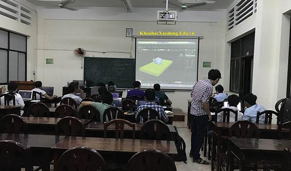 Học thiết kế nội thất ở tp hcm tại khoahocxaydung