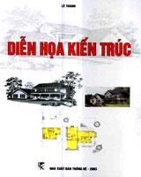 Tài liệu sách diễn họa kiến trúc của Lê Thành