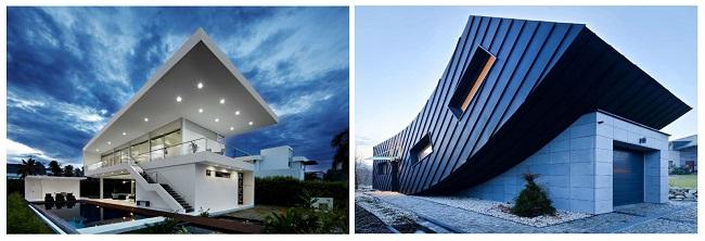 tầm quan trọng của thiết kế kiến trúc