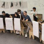 3 Điều Cần Lưu Ý Khi Học Vẽ Luyện Thi Đại Học Kiến Trúc